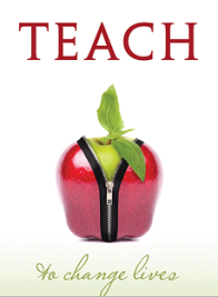 TEACH To Change Lives