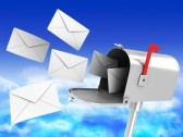 Image credit: <a href='http://www.123rf.com/photo_9732125_3d-illustration-of-mailbox-with-many-letters-over-blue-sky-background.html'>madmaxer / 123RF Stock Photo</a>